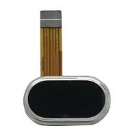 Кнопка HOME в сборе для Meizu M2 mini черная