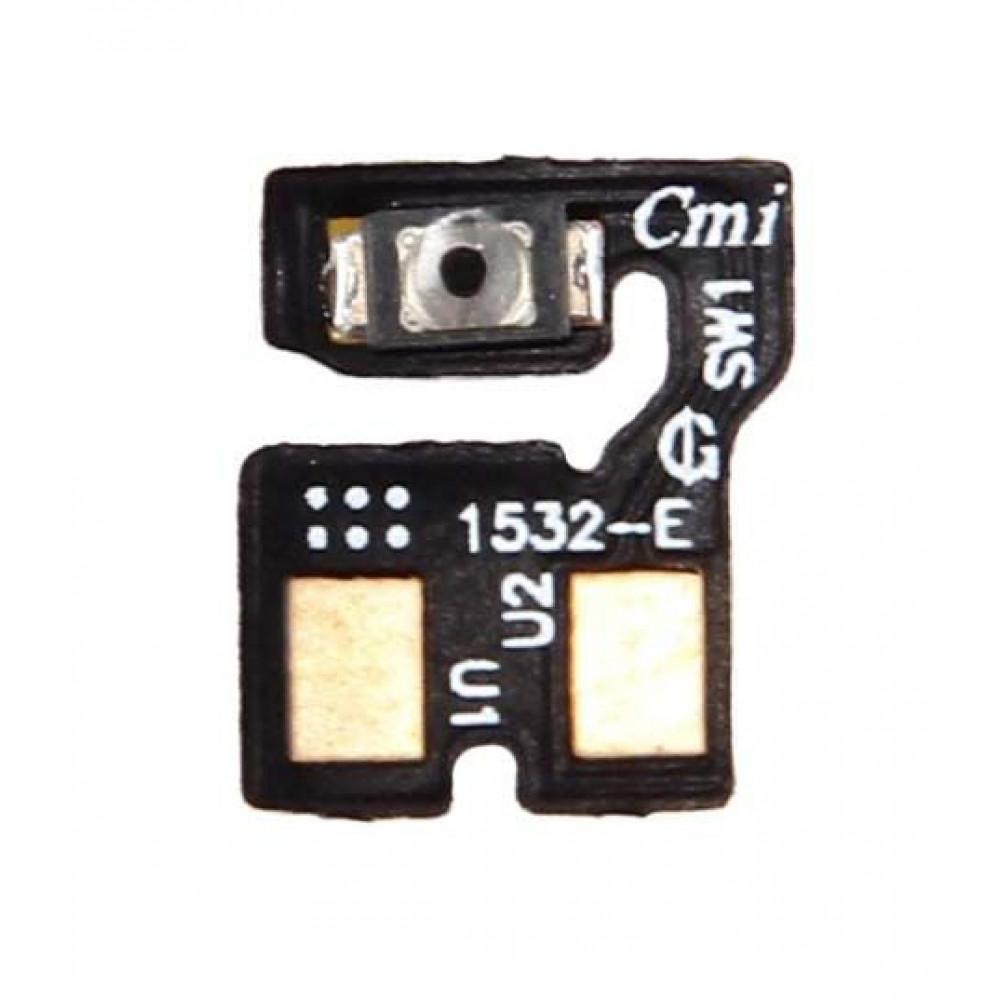Шлейф кнопки включения для ASUS ZE550KL