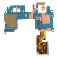 Шлейф- плата кнопок включения On / Off для HTC One M8