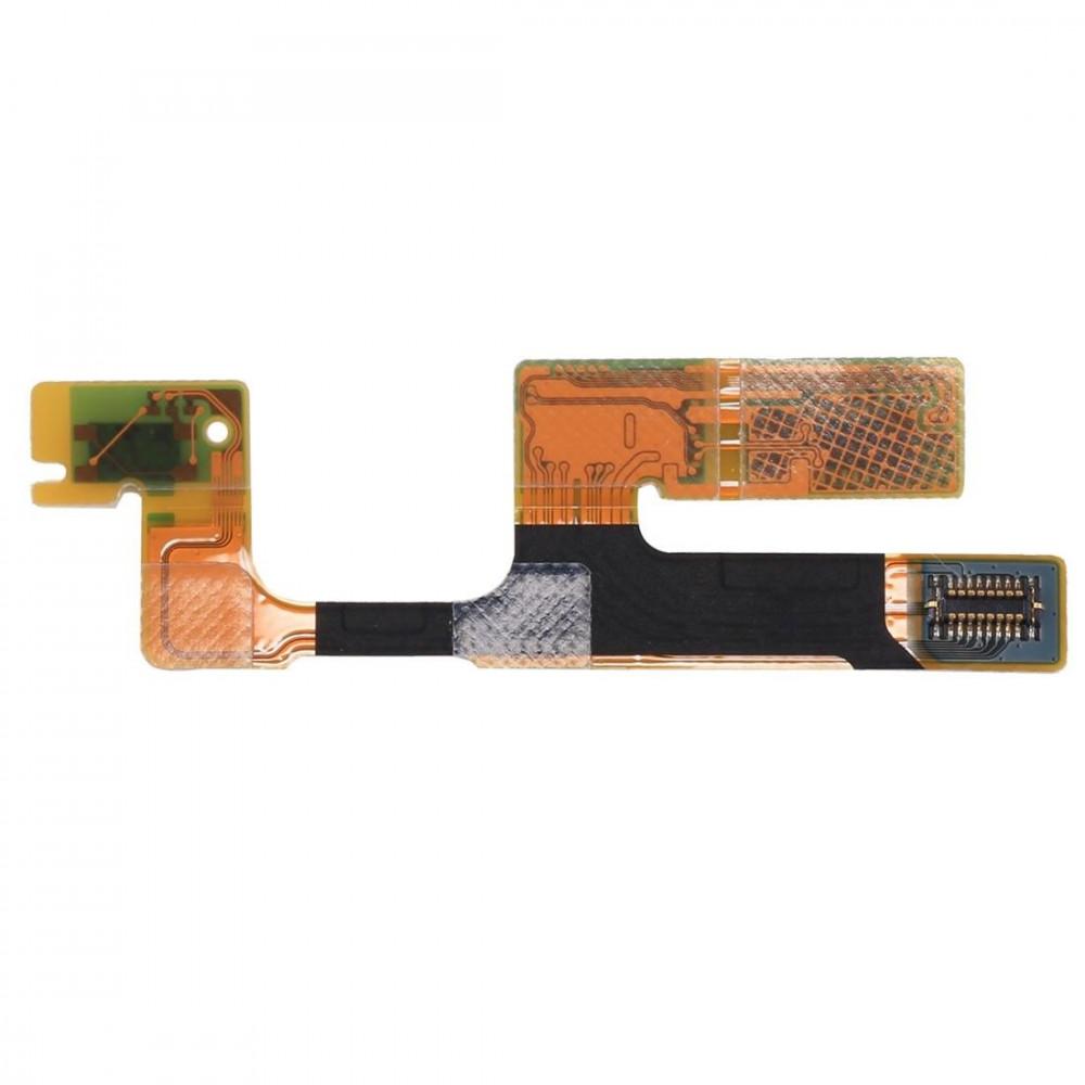 Шлейф для Sony Xperia XZ1 Compact / mini кнопок громкости / включения