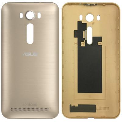 Задняя крышка для Asus Zenfone 2 Laser (ZE550KL) золото