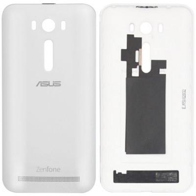 Задняя крышка для Asus Zenfone 2 Laser (ZE550KL) белая