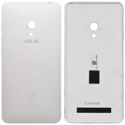 Задняя крышка для Asus Zenfone 5 белая