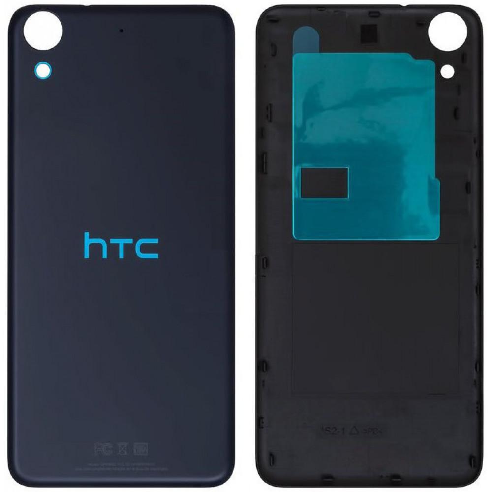 Задняя крышка для HTC Desire 626, синяя