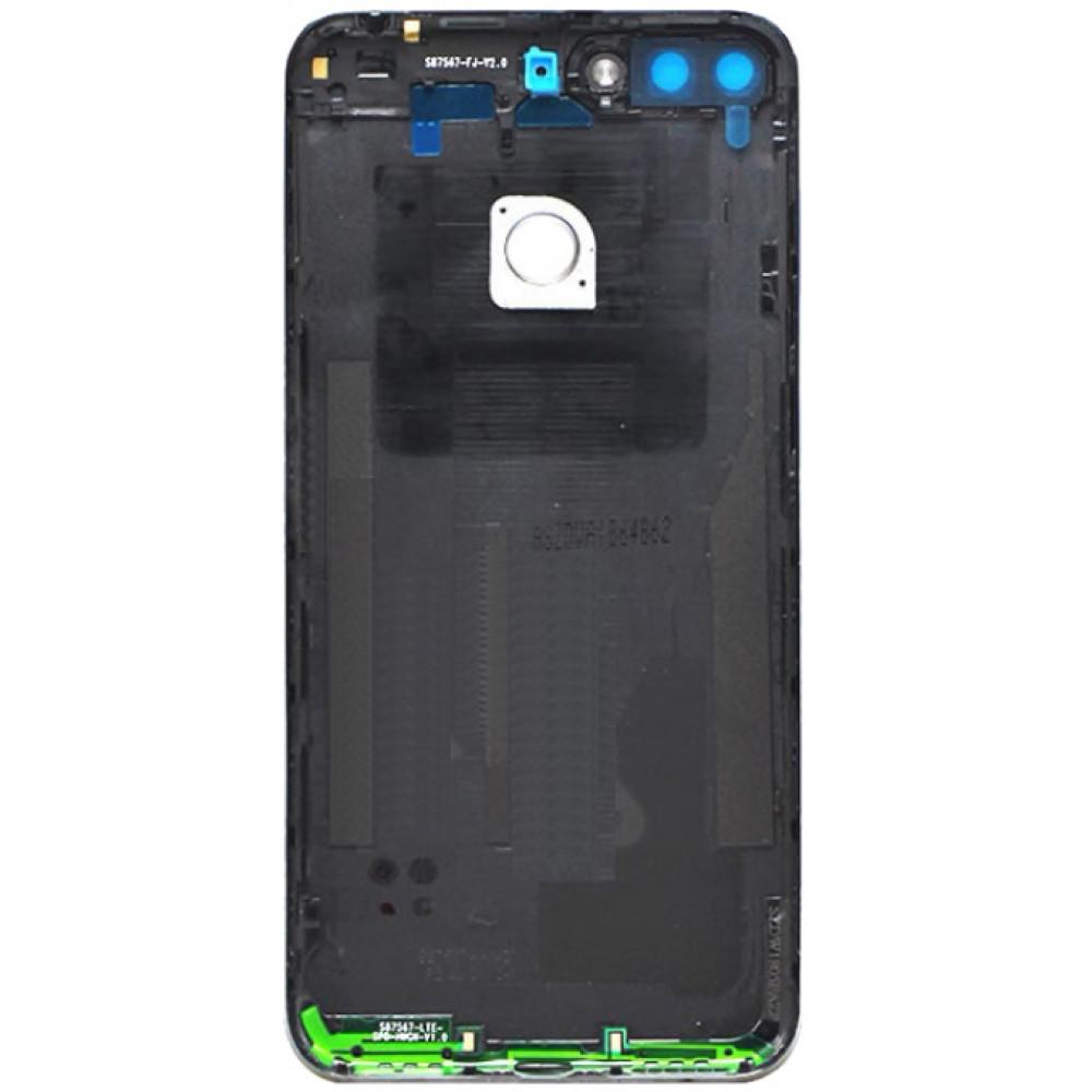 Задняя крышка для Huawei Honor 7A Pro, черная
