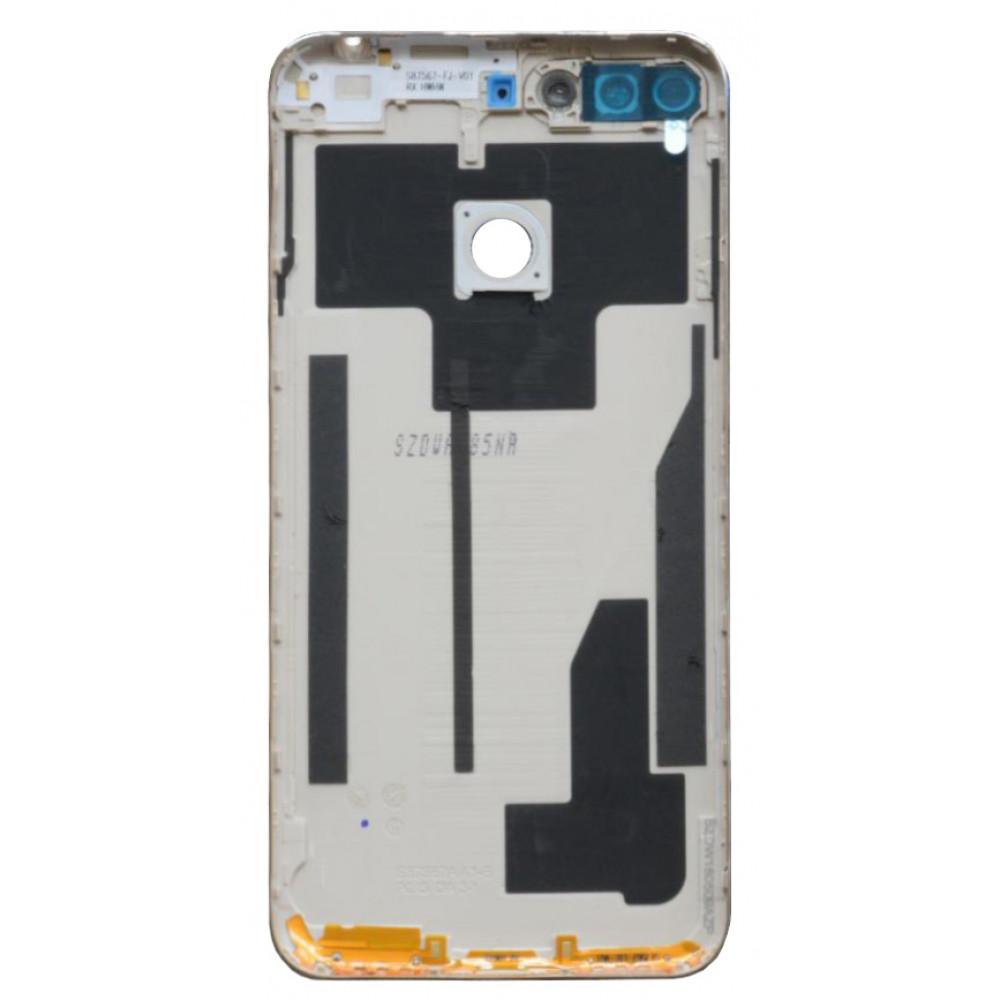 Задняя крышка для Huawei Honor 7A Pro, золотая