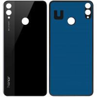 Задняя крышка для Huawei Honor 8X, черная