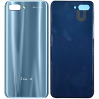 Задняя крышка для Huawei Honor 10, ледяной серый