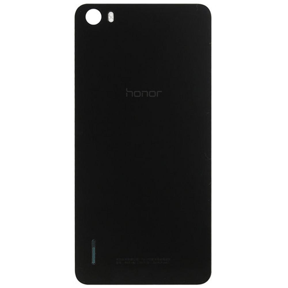 Задняя крышка для Huawei Honor 6, черная