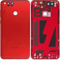 Задняя крышка для Huawei Honor 7X, красная