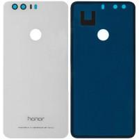 Задняя крышка для Huawei Honor 8 (2017) белая