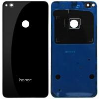 Задняя крышка для Huawei Honor 8 Lite (2017), черная