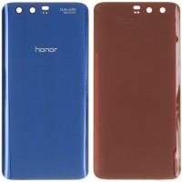 Задняя крышка для Huawei Honor 9 (2017), синяя