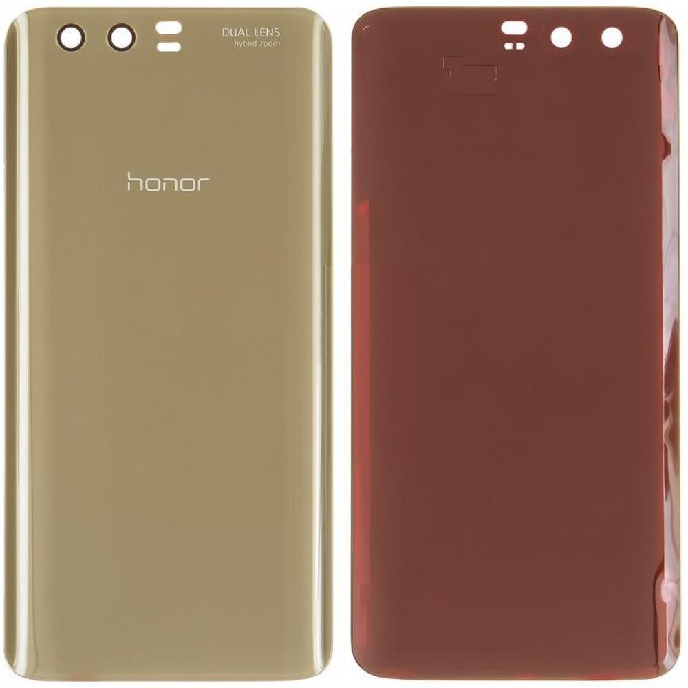 Задняя крышка для Huawei Honor 9 (2017), золото