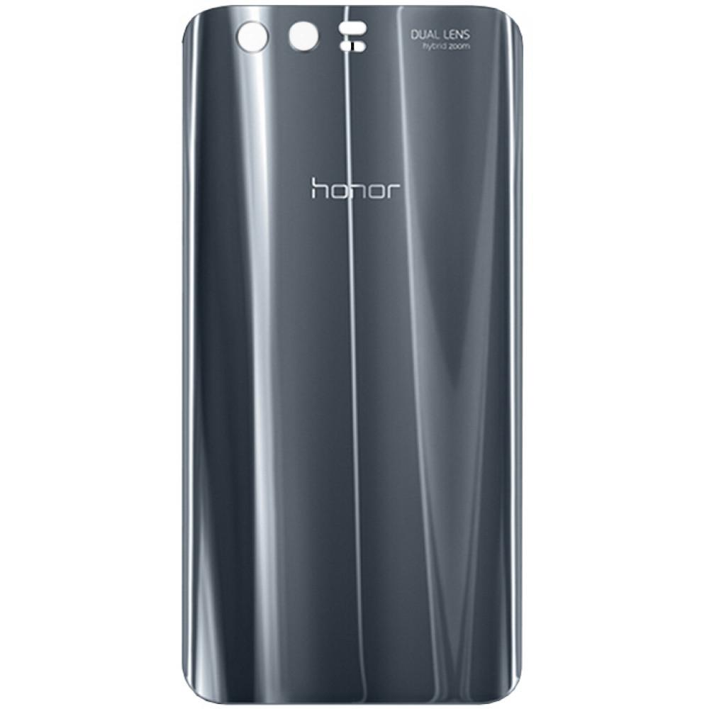 Задняя крышка для Huawei Honor 9 (2017), серая