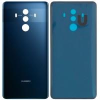Задняя крышка для Huawei Mate 10 Pro, синяя