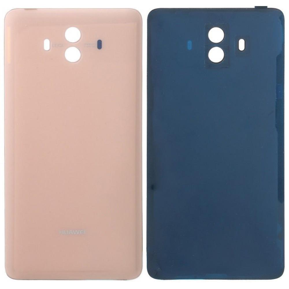 Задняя крышка для Huawei Mate 10, розовая