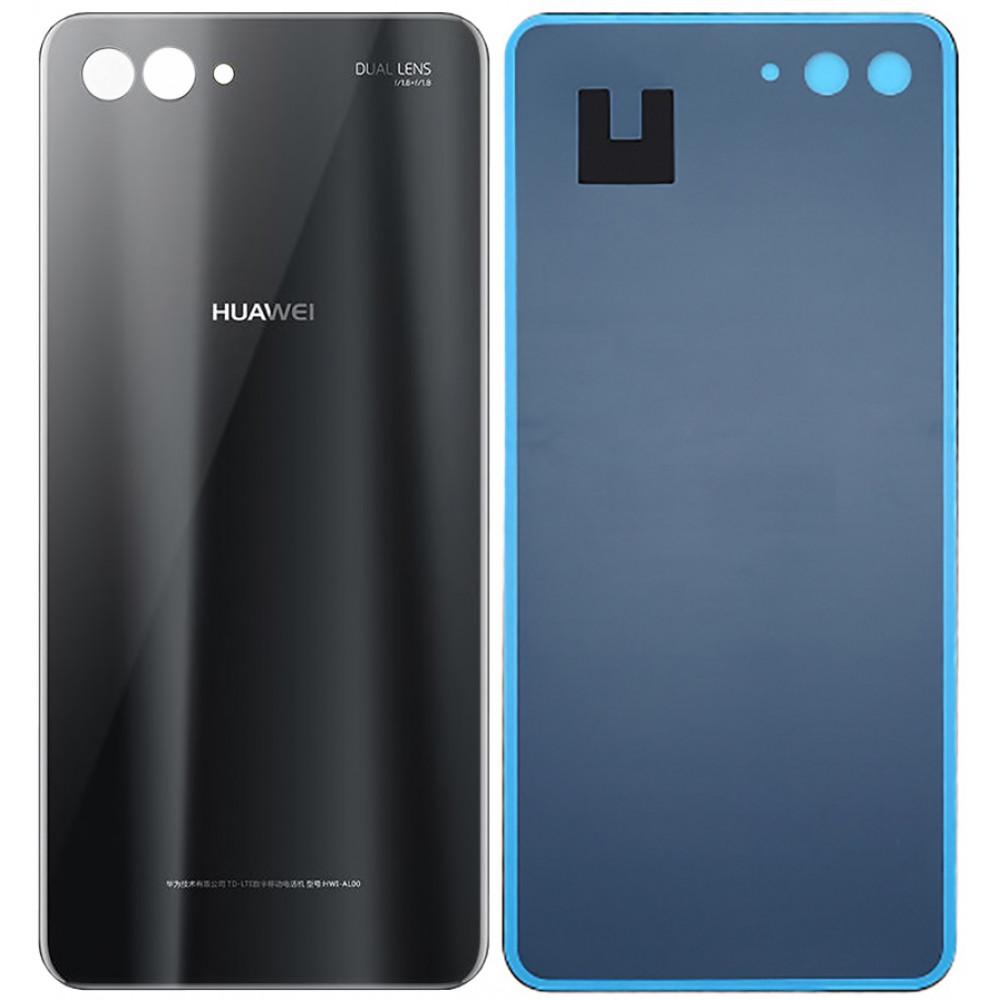Задняя крышка для Huawei Nova 2s, черная
