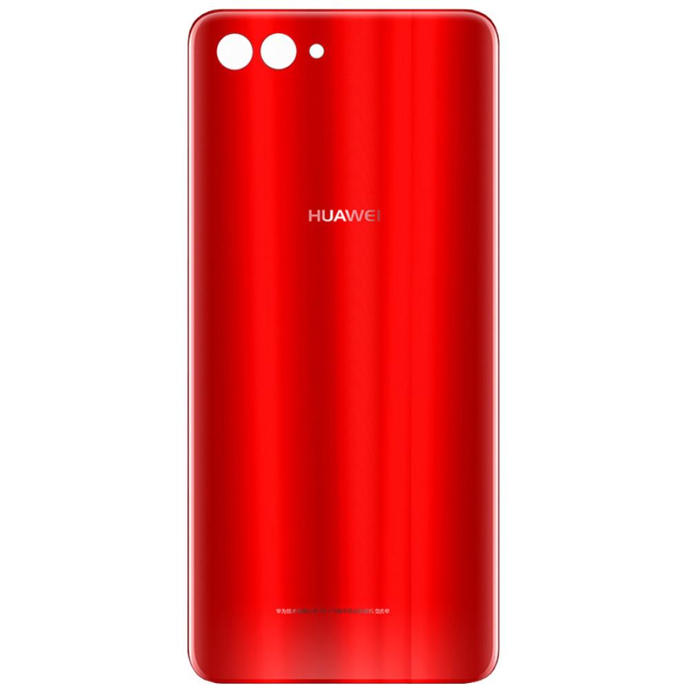Задняя крышка для Huawei Nova 2s, красная