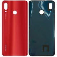 Задняя крышка для Huawei Nova 3, красная