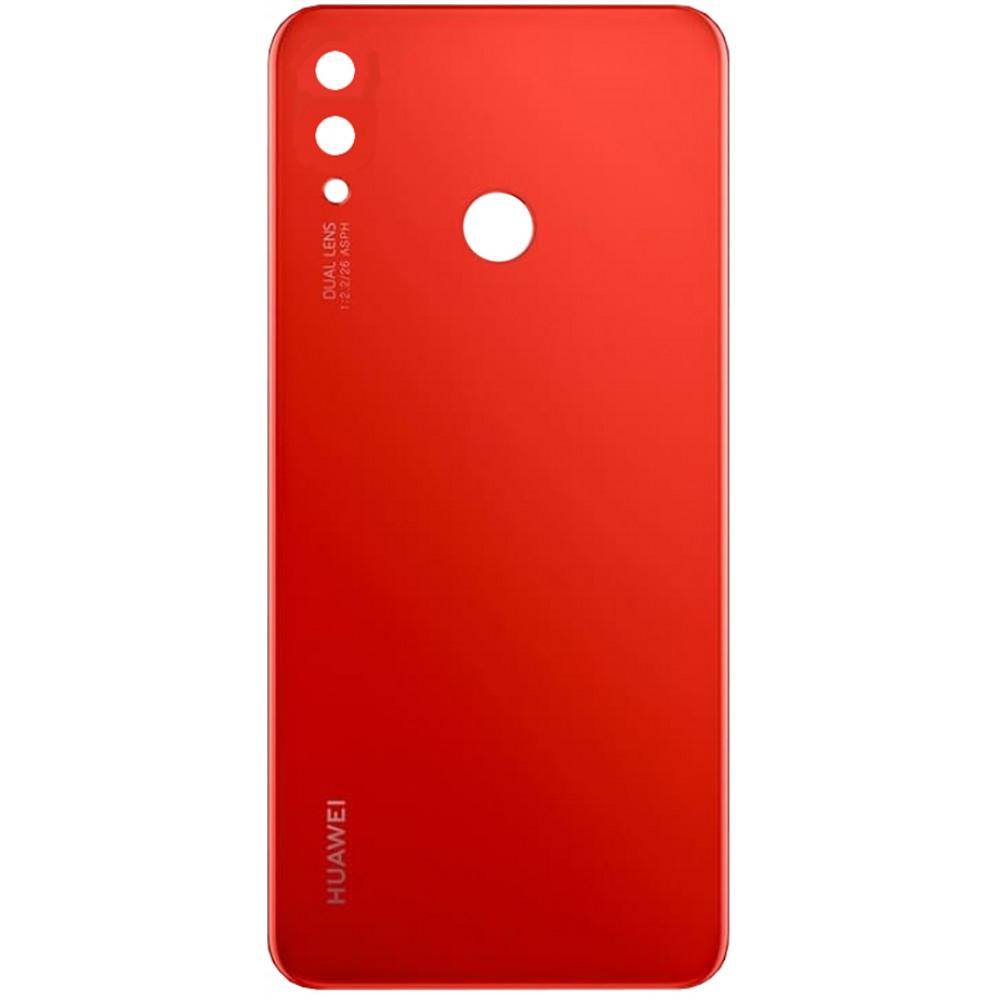 Задняя крышка для Huawei Nova 3i, красная