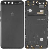 Задняя крышка для Huawei P10 (2017), черная