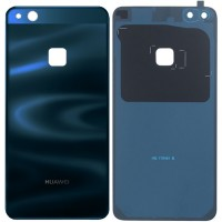 Задняя крышка для Huawei P10 Lite (2017), синяя