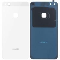 Задняя крышка для Huawei P10 Lite (2017), белая