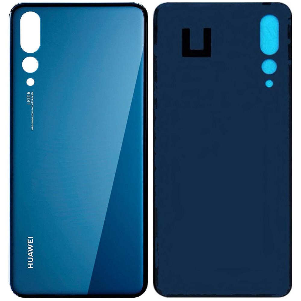 Задняя крышка для Huawei P20 Pro, Midnight Blue