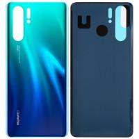 Задняя крышка для Huawei P30 Pro, зеленый (Aurora Blue)