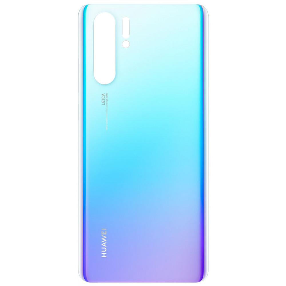 Задняя крышка для Huawei P30 Pro, голубой (Breathing Crystal)