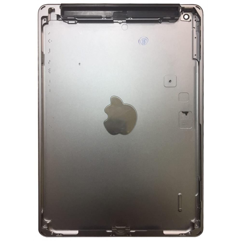 Корпус для iPad 5 2017 (WiFi+4G) Space Gray