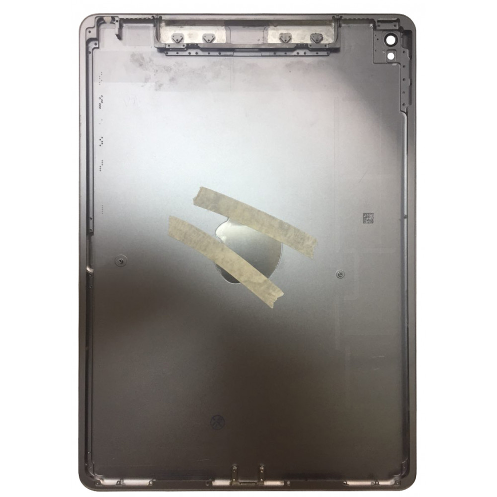 Корпус для iPad Pro 9.7 (WiFi+4G) Space Gray