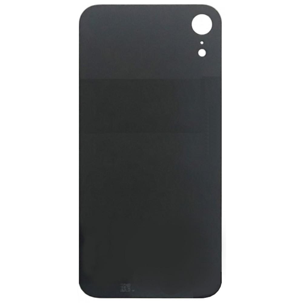 Задняя крышка для iPhone XR, черная