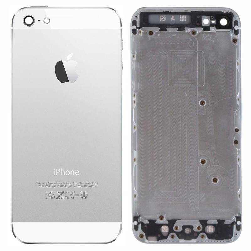 Корпус для iPhone 5 белый