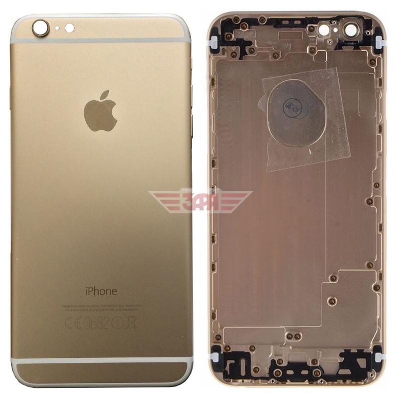 Корпус для iPhone 6 Gold