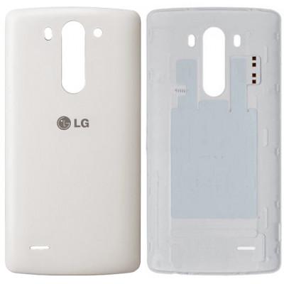 Задняя крышка для LG G3 белая