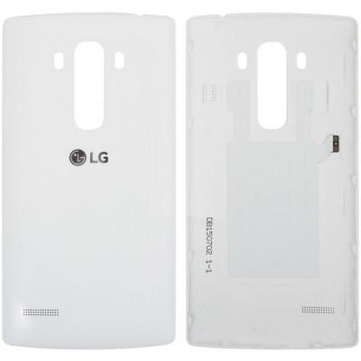 Задняя крышка для LG G4 белая