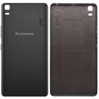 Задняя крышка для Lenovo K3 Note, черная