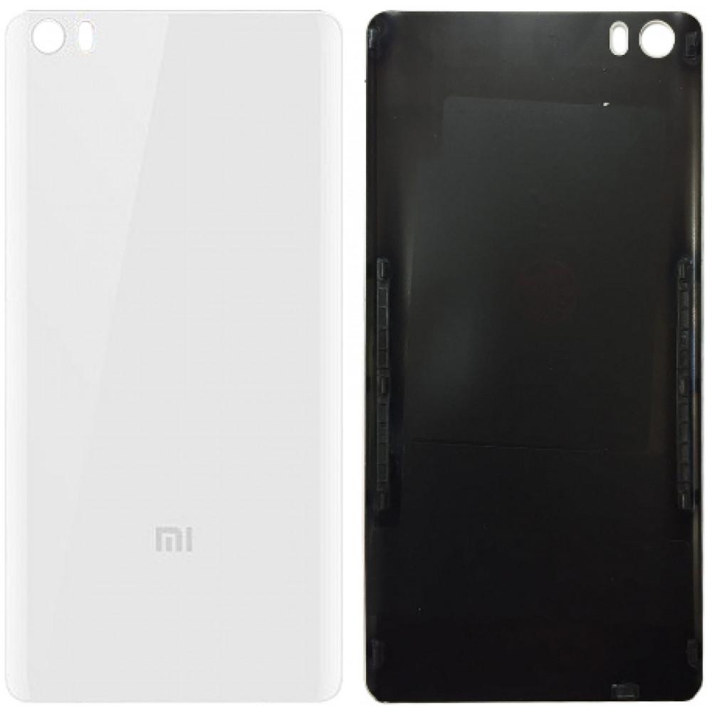Задняя крышка для Xiaomi Mi Note белая