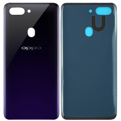 Задняя крышка для OPPO R15 Pro, Nebula Purple