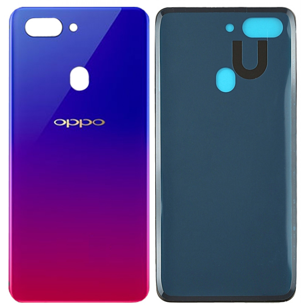 Задняя крышка для OPPO R15 Pro, Nebula SE