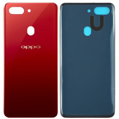Задняя крышка для OPPO R15 Pro, красная ( Rogue Red )