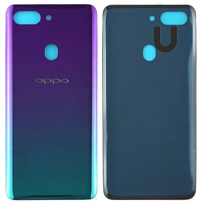 Задняя крышка для OPPO R15 Pro, Nebula Twilight
