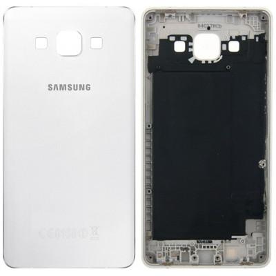 Задняя крышка для Samsung Galaxy A5 (A500F 2015) белая