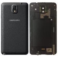 Задняя крышка для Samsung Galaxy Note 3 черная