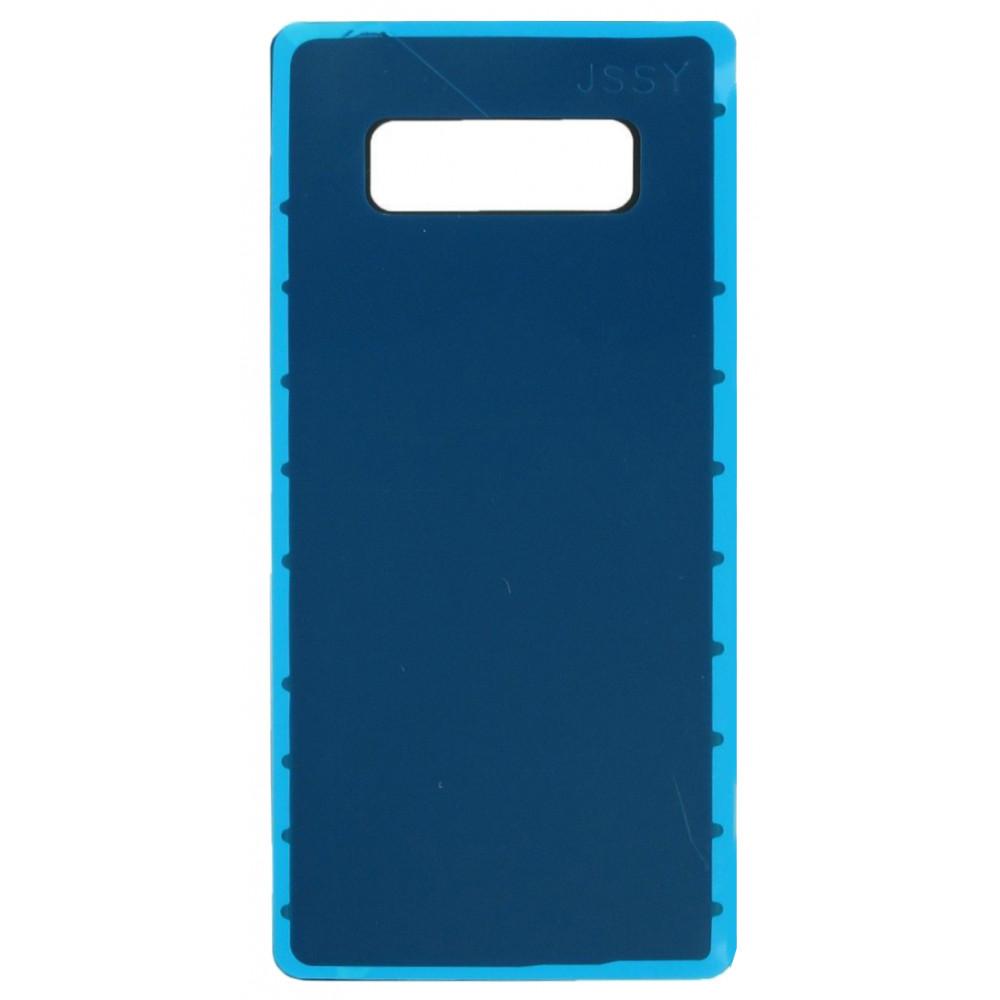 Задняя крышка для Samsung Galaxy Note 8 розовая