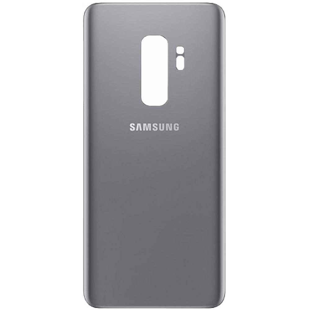 Задняя крышка для Samsung Galaxy S9 Plus титан