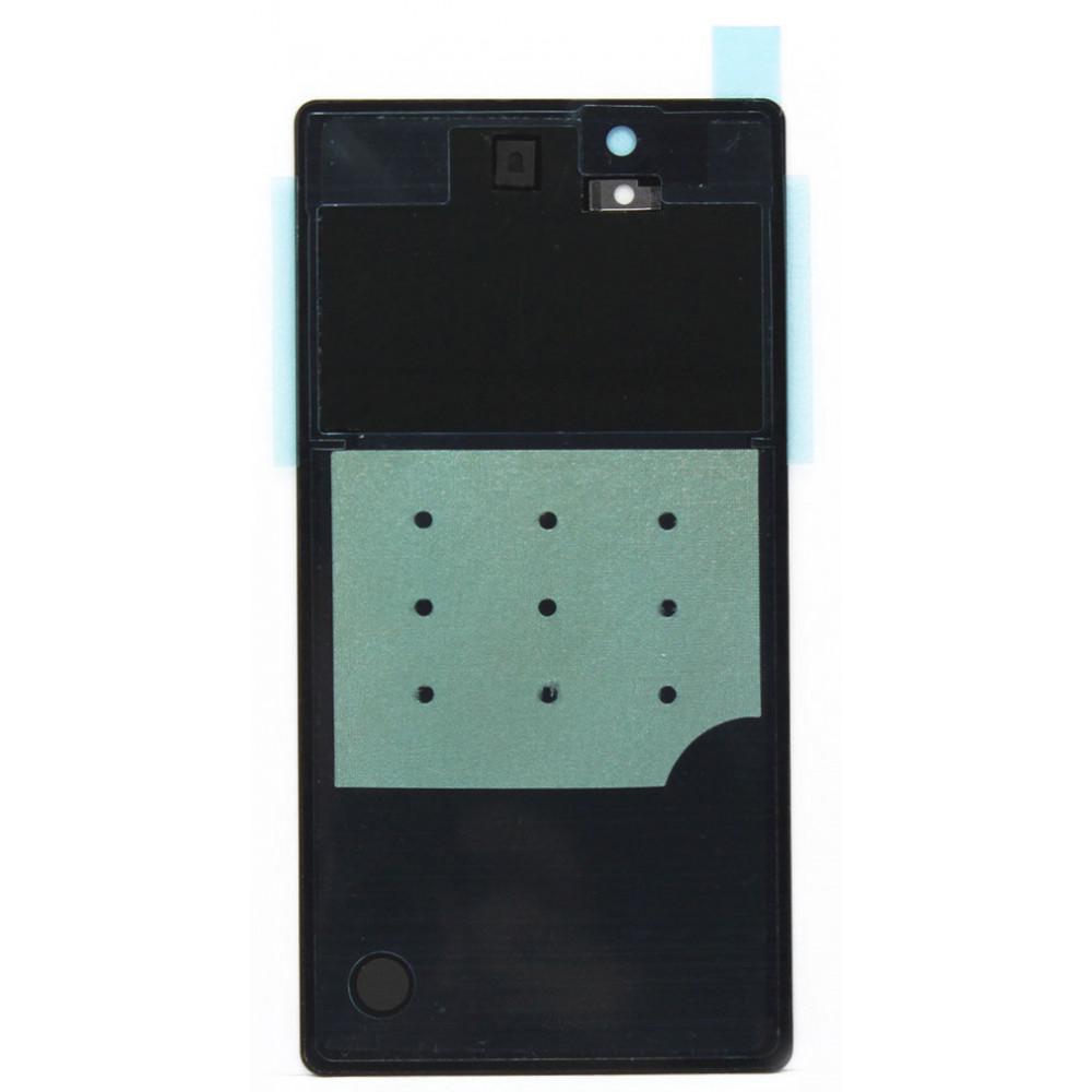 Задняя крышка для Sony Xperia Z (C6603) черная