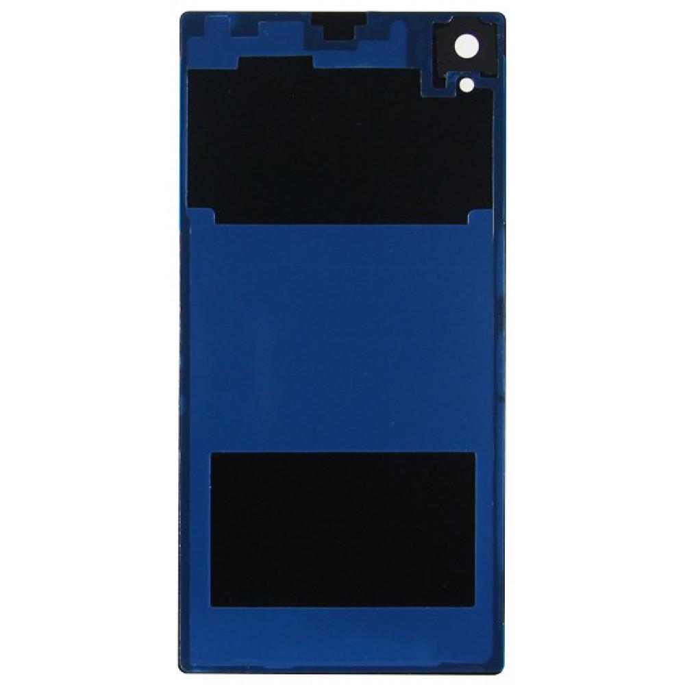 Задняя крышка для Sony Xperia Z1 (C6903) черная